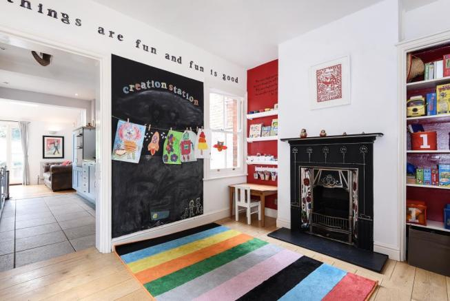 Fanily Room