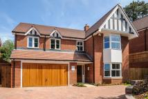 4 bedroom new home for sale in Aylestone, Hereford
