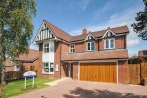 4 bedroom new house for sale in Aylestone, Hereford