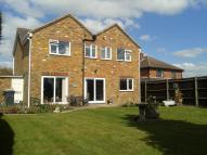 Detached property in Stokenchurch...