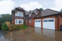 4 bedroom Detached property for sale in Widmer End...
