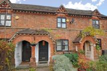 Terraced home for sale in High Wycombe...