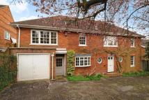 5 bed Detached property for sale in High Wycombe...