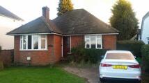 Detached Bungalow in Radnage, Buckinghamshire