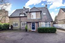 5 bedroom Detached house in High Wycombe...