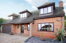 4 bedroom Detached Bungalow for sale in High Wycombe...