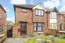 3 bedroom property for sale in High Wycombe...