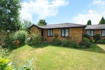 Semi-Detached Bungalow in Booker, High Wycombe