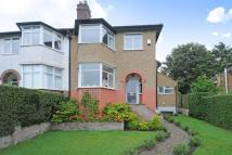 semi detached property for sale in High Wycombe...