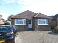 Detached Bungalow in High Wycombe...
