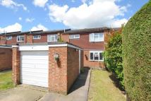 Terraced home for sale in Flackwell Heath...