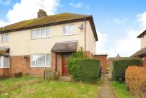 1 bed Maisonette in High Wycombe...