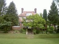 5 bed Detached home in Downley Common...