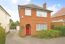 3 bed Detached home in High Wycombe...
