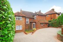 Detached property in Downley, High Wycombe