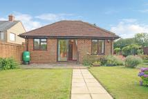 Semi-Detached Bungalow for sale in Stokenchurch...