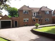 4 bed Detached home in High Wycombe...
