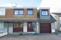 semi detached home in Niven Road...