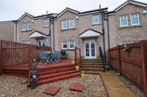 2 bedroom Terraced property in Wemyss Avenue, Blairhall...