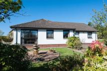 Detached Bungalow for sale in Keith Place, Dunfermline