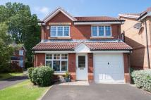 4 bedroom Detached property in Peasehill Gait, Rosyth...