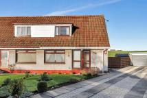 semi detached property for sale in Greycraigs...