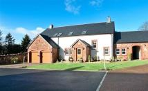 5 bedroom Detached property for sale in 1 Pitcairnie Lane...