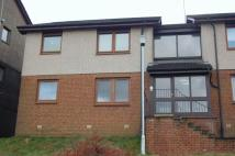 2 bed Ground Flat in Tulloch Court...