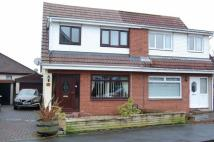 3 bedroom semi detached property in Northbank Road...