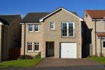 4 bed Detached property in Blair Grove, Blairhall...