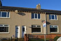3 bed Terraced property in Ordnance Road, Crombie...