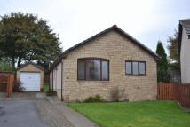 Detached Bungalow for sale in Lochleven Place, Lochore...
