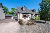 4 bed Detached property in Benarty Road, Blairadam...