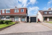 3 bedroom semi detached home for sale in Stephens Drive...