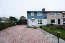 3 bedroom semi detached house for sale in Burnside Crescent...