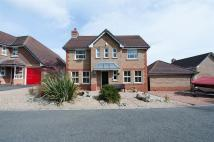 3 bedroom Detached house in Collins Crescent...