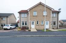 Wemyss Avenue semi detached house for sale