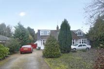 Detached Bungalow for sale in Yarnton, Oxfordshire