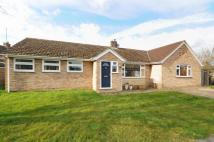Kidlington Detached Bungalow for sale