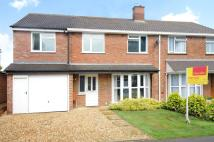 5 bedroom semi detached house in Kidlington, Oxfordshire