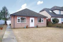 Detached Bungalow for sale in Kidlington, Oxfordshire