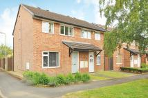 semi detached house in Kidlington, Oxfordshire
