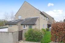 semi detached home in Kidlington, Oxfordshire