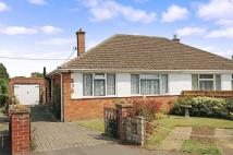 Semi-Detached Bungalow for sale in Kidlington, Oxfordshire