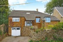 Detached Bungalow for sale in Steeple Aston...