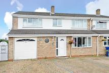 4 bed semi detached house in Kidlington, Oxfordshire