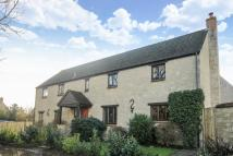 4 bedroom Detached house for sale in Oddington, Oxfordshire