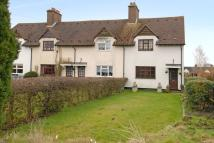 2 bed End of Terrace home for sale in Chobham, Surrey