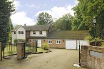 Bagshot Detached property for sale