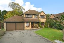 4 bed Detached house in Bisley, Surrey